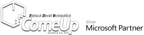 ComeUp GmbH & Co. KG